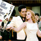 ANN MARGRET BYE BYE GAL & ELVIS PRESELY GO GO GUY VIVA LAS VEGAS 8.5X11 PHOTO