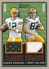 2017 Classics You Pick/Choose AUTO JERSEY Parallel Insert SP RC *FREE SHIPPING* on eBay
