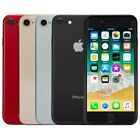 Apple iPhone 8 Smartphone 64GB 256GB No Home Button Function AssistiveTouch Only