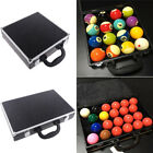 Premium Ball Carry Case / Storage Box for Snooker, Pool, Billiards Table Balls $83.62 CAD on eBay