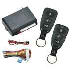 Universal Car Remote Control Folding key FB Central lock