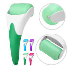 Green Roller Beauti Mate ICE Roller Face Body Arm Foot Massage Skin Refresh New