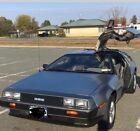 1981+DeLorean