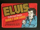 1978 Donruss Elvis Presely Unopened Pack