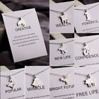 Fashion Animal Zodiac Alloy Clavicle Pendant Short Necklace Silver Jewelry Gift image