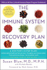 Blum Susan/ Bender Michele ...-The Immune System Recovery Plan HBOOK NEW