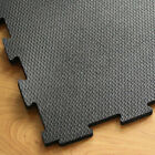 "IncStores 3/8"" Rubber Gym Tiles - 2'x2 Exercise Mats image"