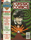 Doctor Who Classic Comics Issue 3. Giant Sontaran Poster. Pat Troughton