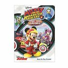 Mickey And The Roadster Racers: Start Your Engines,Very Good DVD, Russi Taylor,