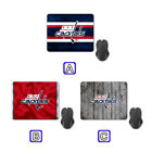 Washington Capitals Mouse Pad Mat Mice Computer PC Desk Decor $4.99 USD on eBay