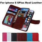 """iPhone 6 4.7"""" & 6 Plus, Samsung Galaxy Note 4,Double wallet Holder Closeout deal"""
