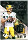 Aaron Rodgers #2 Prestige 2017 Panini Stars Of The NFL Chase Card (C2423)