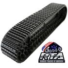 "1 Rubber Track Fits ASV SR80 PT80 RT75 18X4CX51 18"" Wide Straight Bar Tread"
