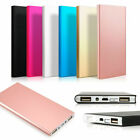 Ultra Thin 20000mAh Portable External Battery Charger Power Bank for Cell Phone for sale  Shipping to Nigeria
