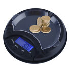 0.1g x 500g Tare Indicator Display LCD With Backup Light Digital Scale Ash Tr UW