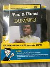 6TH Edition - iPod and iTunes For Dummies