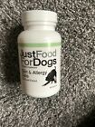Just Food For Dogs Veterinary Supplement