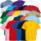 Kyпить 3er Pack FRUIT OF THE LOOM Valueweight T-Shirts viele Farben Gr. S-XXL на еВаy.соm
