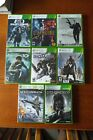 Xbox 360 games used lot