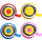 Cycling Unisex Accessory Kids Bike Horn Parts Bicycle Bell Toddler Outdoors