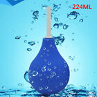 Anal vaginal enema bulb douche colonic irrigation rectal syring cleaner 224mlBSC