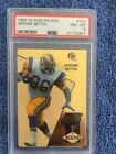 1993 Action Packed Jerome Bettis PSA 8 Rookie card #172 HOF