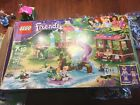Lego Freinds Lot, includes complete 41038, 10727, lots of other bricks