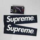 Supreme 2 Arm Shooting Sleeve Collab Black and Red L/XL S/M New 17FW USA stock