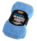 Kent Car Care Microfibre Wash Pad Colours May Vary