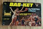 VINTAGE 1973 Sports Classic Board Game CADACO BAS-KET BASKETBALL Game