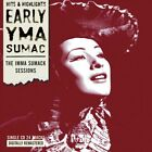 Yma Sumac - Early Yma Sumac: The Imma Sumack Sessions