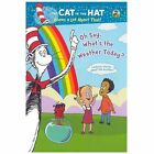 Cat in the Hat: Oh Say What's the Weather Today,Very Good DVD, Martin Short, NCi