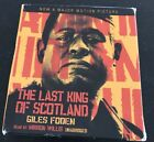 The Last King of Scotland 2006 by Foden, Giles Audio Book CDs