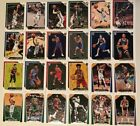 2018-19 Panini NBA Hoops Basketball Card Singles #1-240 - Pick Your Players