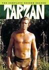 Tarzan the complete second season dvd, Ron Ely