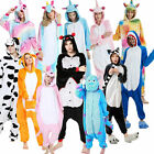 Unisex Xmas   Adult Kigurumi Animal Costume Onesie221 Pyjamas Fancy Dress UK