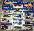 HOT WHEELS COLLECTOR SERIES (1998)   *** YOU CHOOSE****