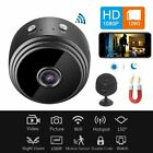 Wireless Wifi 1080P Mini Spy Camera Home Security Cam Magnetic DVR Night Vision