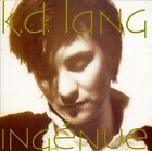 k.d. lang Ingenue CD Miss Chatelaine Constant Craving Mind of Love Canada