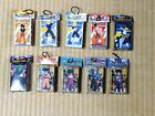 Banpresto,Dragonball Z,Finish Blow Figure etc,10 Figures,Prize Figure,Japan