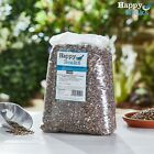 Wild Garden Bird Food Seed Goldfinch Special Mix Feed 5 12.75 25kg Happy Beaks