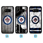 Winnipeg Jets Sport Case For Samsung Galaxy S10 Plus S10e Lite S9 S8 $4.99 USD on eBay