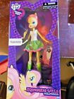 2014 My Little Pony Equestria Girls Collection Fluttershy