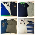 Polo Ralph Lauren Boys Size 6 Shirt Lot