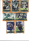 2014 Topps Factory Orange #86/96 Henry Josey RC Philadelphia Eagles # 350