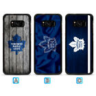 Toronto Maple Leafs Case For Samsung Galaxy S10 Plus S10e Lite S9 S8 $4.99 USD on eBay