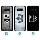 Los Angeles Kings Case For Samsung Galaxy S10 Plus S10e Lite S9 S8 $4.99 USD on eBay