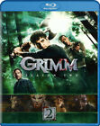 Grimm: Season 2 (Blu-ray) (Canadian Release) N New Blu