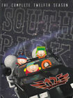 South Park - The Complete (12th) Twelfth Seaso New DVD