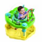 Baby Seat Bounce Learn - Zoo Animals Activity Center Fun Learning Deluxe
